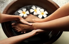 Pedicure Courses in Kent