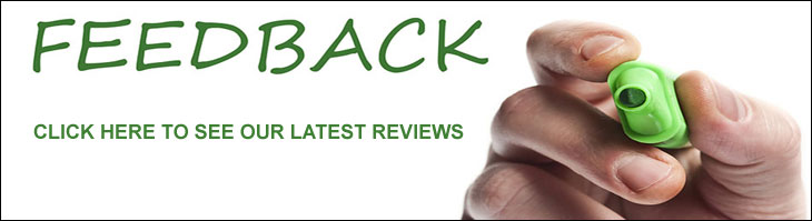 See our latest reviews