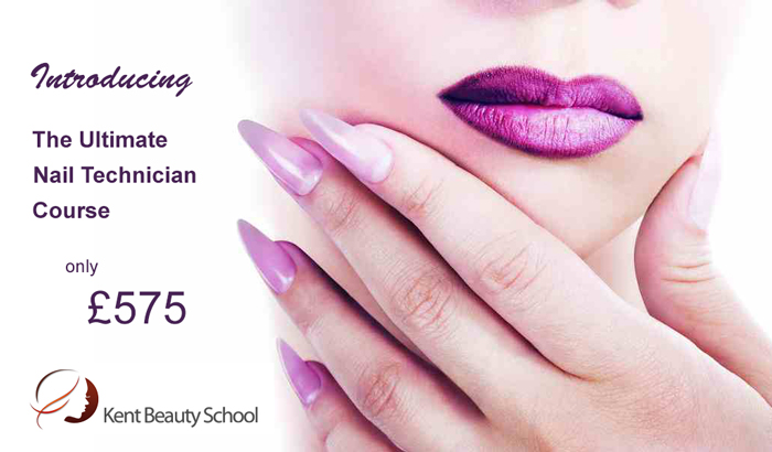 Nail Technician glasgow universities and colleges list