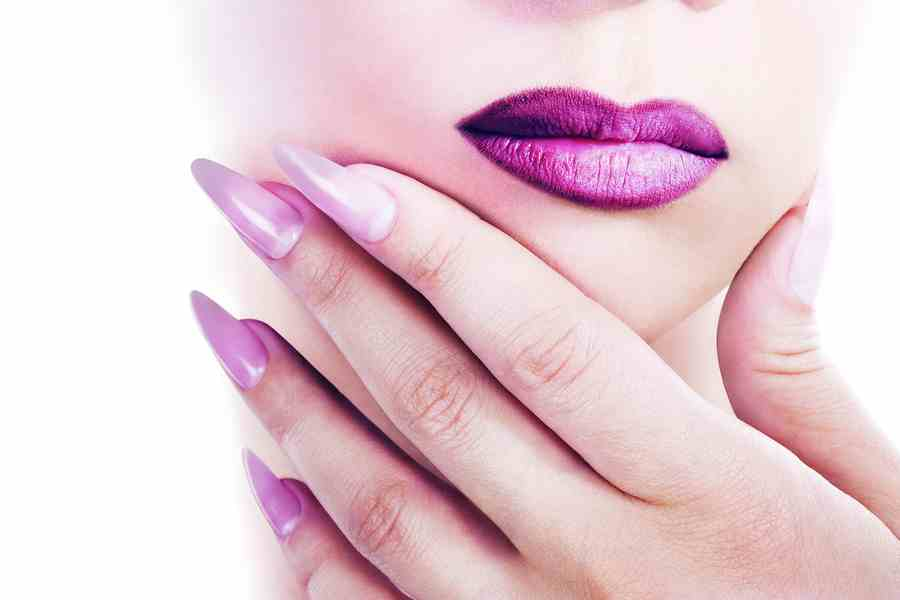 Fibreglass & Silk Nail Extensions Courses in Essex