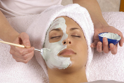 Beauty Courses - Facial
